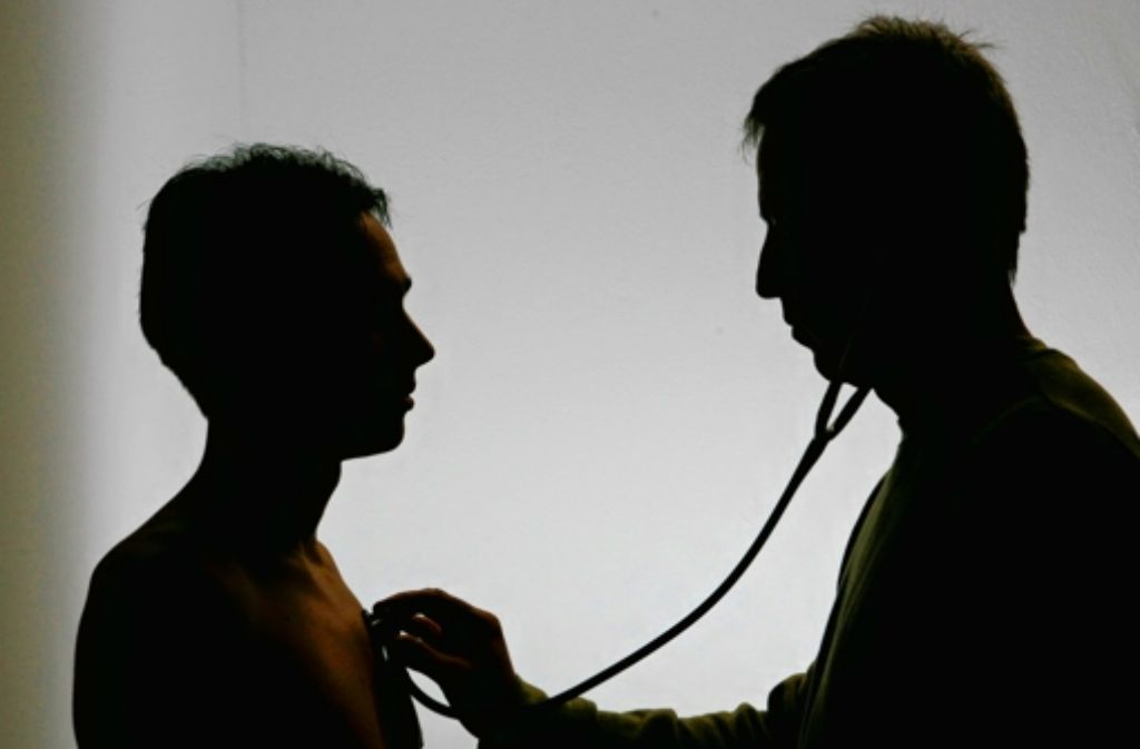 Ärzte freuen sich über mehr Zeit für Gespräch und Untersuchung. Foto: dpa