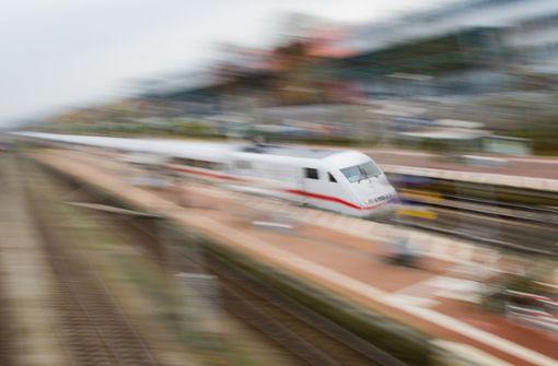 Bahnstrecke wegen Gasleck gesperrt