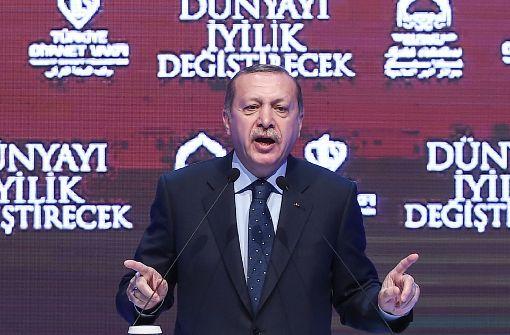 Niederlande werden laut Erdogan für ihr Verhalten bezahlen