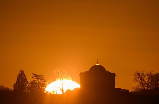 Sonne pur: Bis zu 23 Grad sind möglich