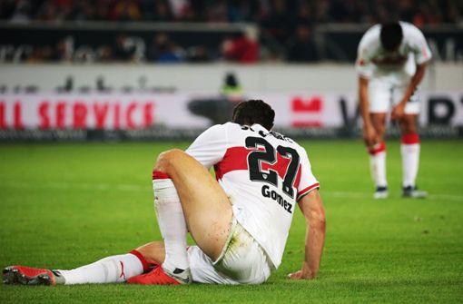 Das sind die Diagnosen der Verletzten beim VfB Stuttgart