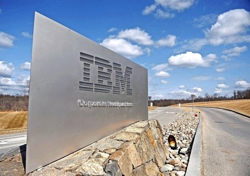 IBM Deutschland hat Entlassungen im Visier
