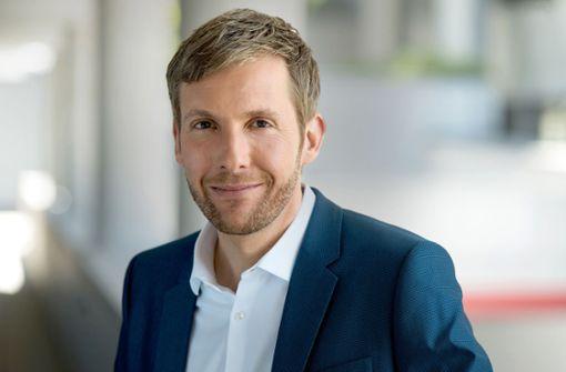 Clemens Bratzler wird SWR-Programmchef