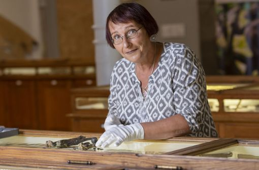 Forscher benennen ältesten Vorfahr des Menschen nach Udo Lindenberg