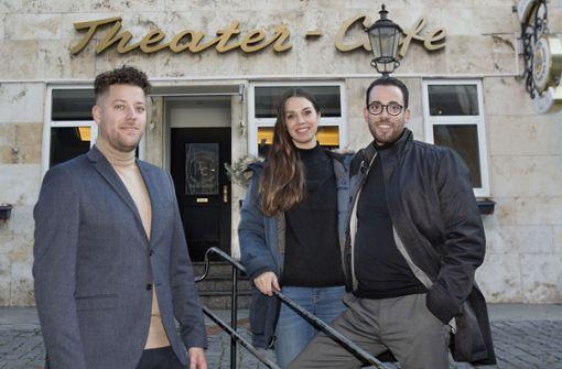 Neuer Betreiber für das Theatercafé steht fest