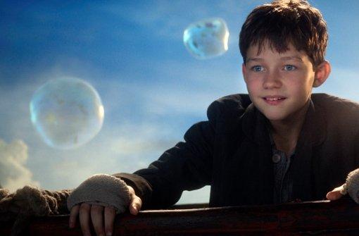Peter Pan im Effekterausch