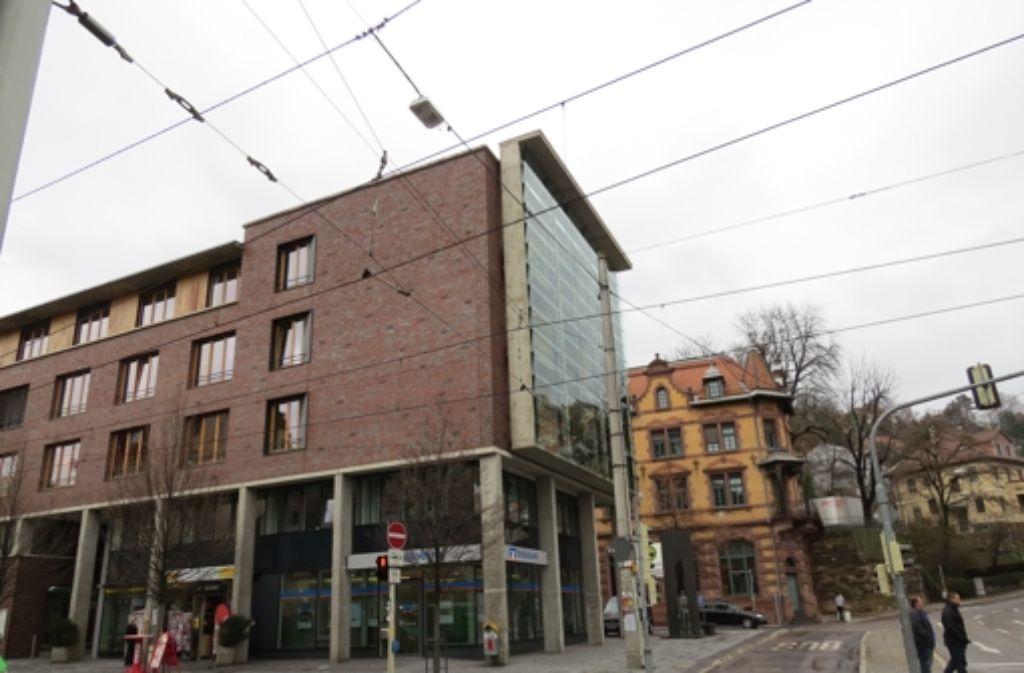Das Generationenhaus Heslach bloggt nun. Foto: Heike Armbruster