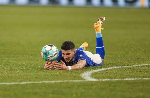 FC Schalke 04 auch ohne Nassim Boujellab