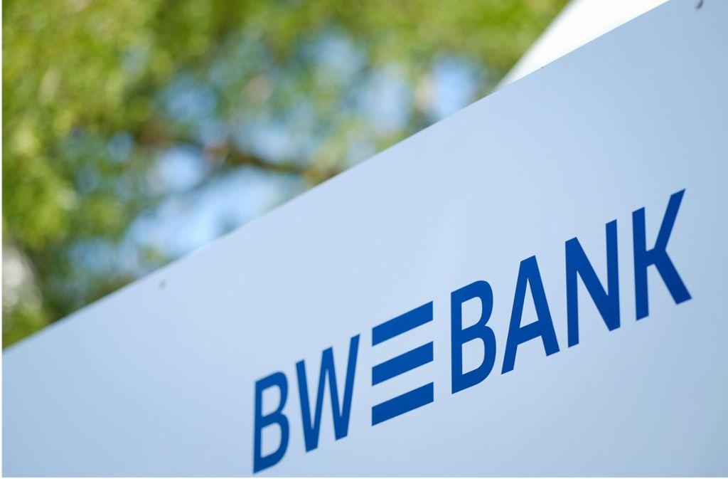 Die BW-Bank dreht an der Gebührenschraube. Foto: Lichtgut/Max Kovalenko