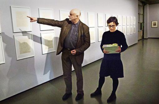 Die Kunsthalle erhält eine Chefin