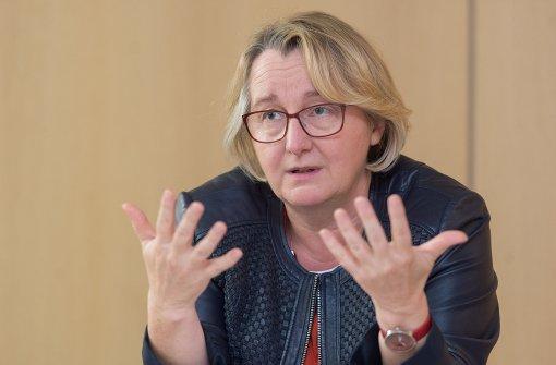 SPD: Bauer verharmlost Finanzkrise