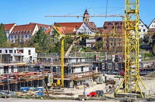 Kommunen entwickeln zu wenig Bauland
