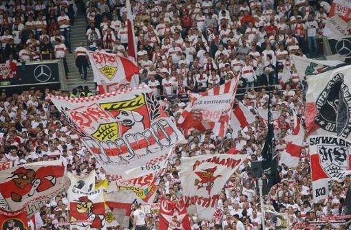 So schneidet der VfB Stuttgart im Mitglieder-Ranking ab
