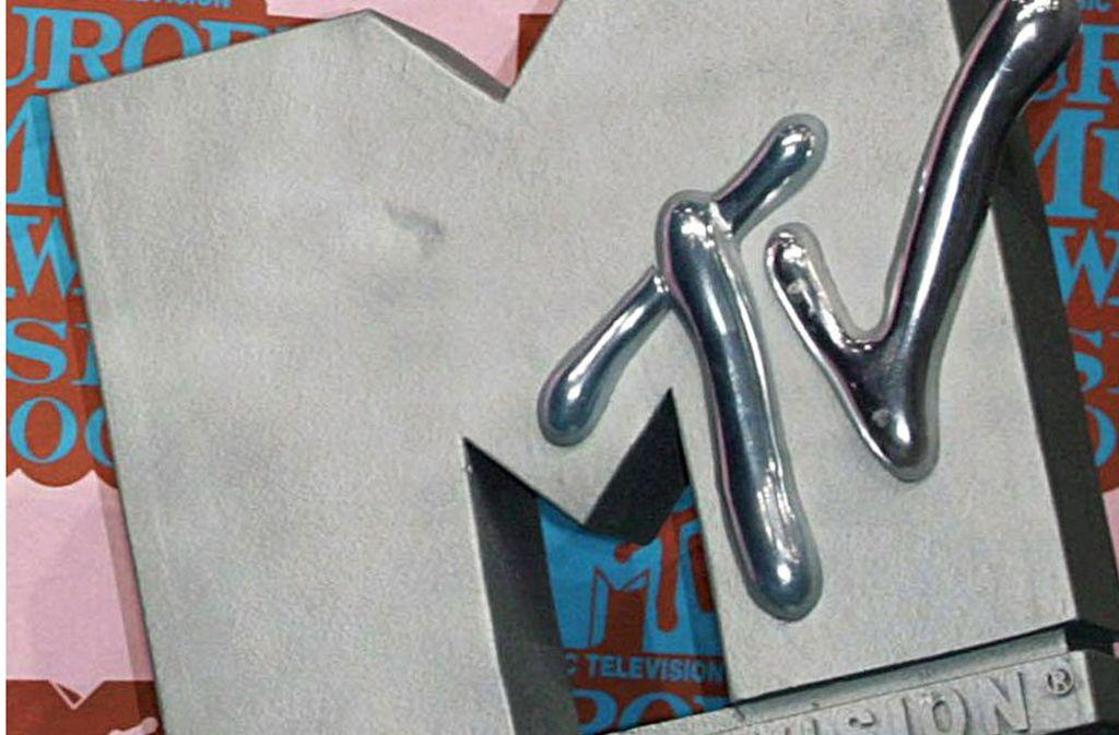 Der Musiksender MTV hatte gleich mehrere Kuppel-Sendungen im Programm. Foto: dpa