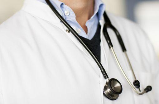 Zahl der Mediziner nimmt weiter zu