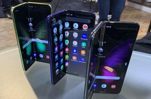So widersprüchlich verhalten sich Smartphone-Käufer