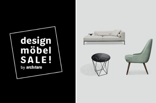 Kombiniert online und offline: Das gesamte Sortiment des stationären Outlets in Nagold gibt es jetzt auch im neuen Online-Shop von design möbel Sale! zu entdecken.