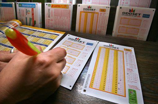 Lotto könnte zum Glücksspiel werden