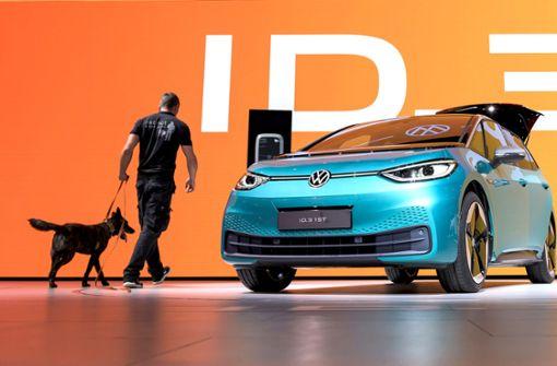 VW setzt auf Stuttgarter Digitalexperten