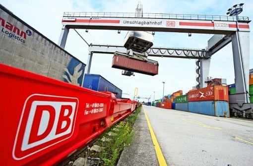 Die Bahn als Konjunktur-Lok