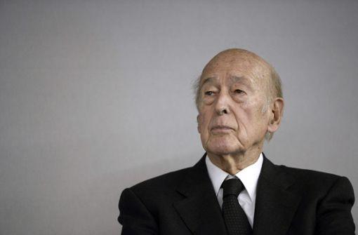 Ermittlungen gegen Frankreichs Ex-Staatschef