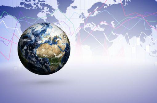 Erdbeben der Stärke 4,2 erschüttert Metropole