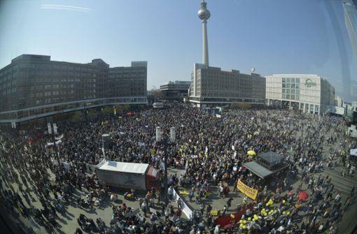 Warum der soziale Unmut in Deutschland wächst