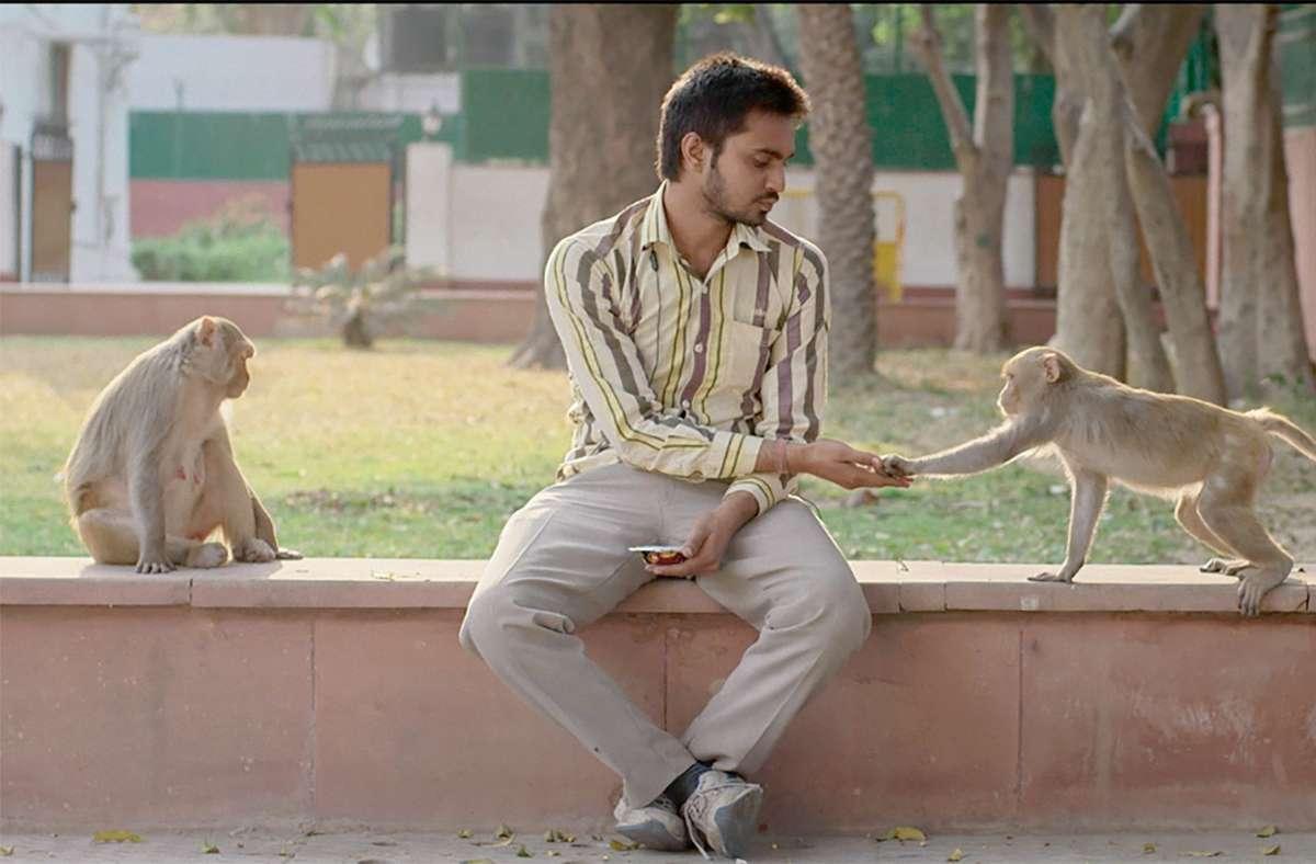 """""""Bemerkenswert natürlich und glaubwürdig"""" lautet das Jury-Urteil zu dem Gewinner-Film """"Eeb Allay Ooo!"""" Foto: dpa/Indisches Filmfestival"""