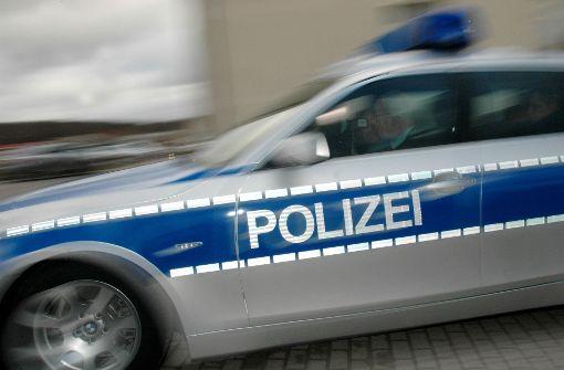 Spritztour endet mit rund 10 000 Euro Schaden