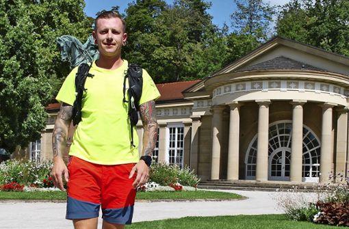 1000 Kilometer für den guten Zweck laufen