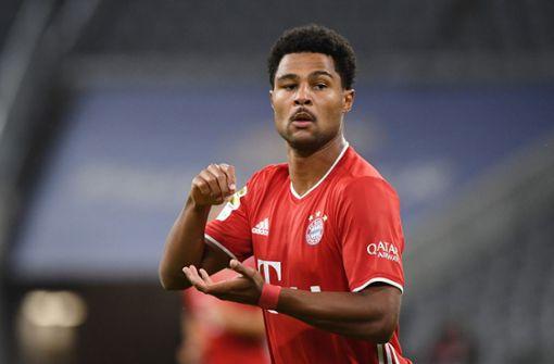 UEFA: Negative Corona-Tests der Bayern müssen bis 15 Uhr vorliegen