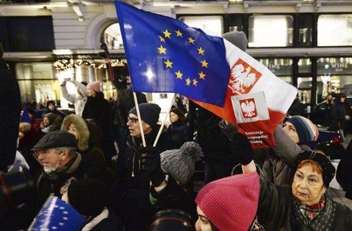 Erneut Schlappe für Polen