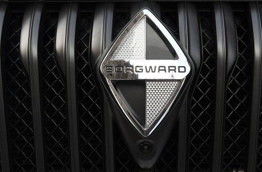 So will Borgward wieder in Deutschland durchstarten