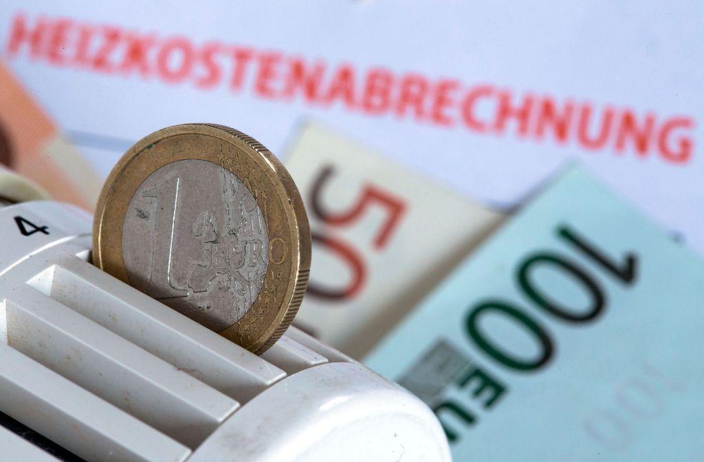 Viele Mieter in Deutschland können bei der Betriebskostenabrechnung mit einer Rückzahlung rechnen. Foto: dpa
