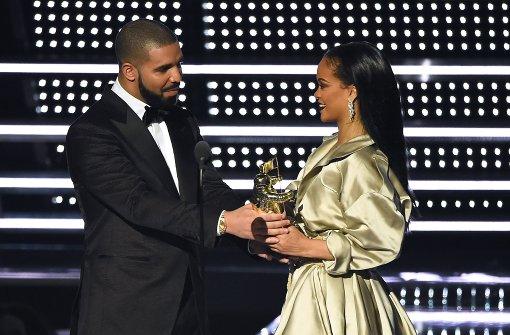 Rihanna ist Drake auf den Fersen
