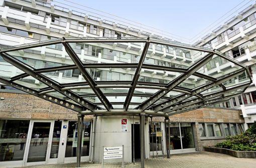 Die Kliniken machen fast eine Million  Euro mehr Verlust