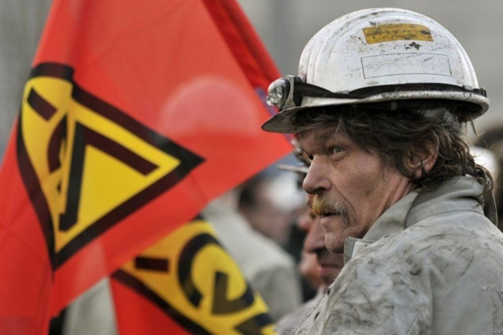Am Mittwoch legt die Tarifkommission im Südwesten ihre Forderungen vor. Foto: dpa