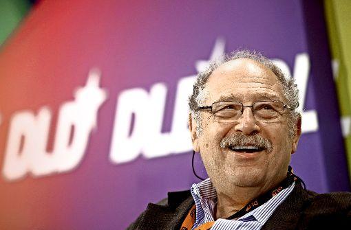 Yossi Vardi: Menschen sind wichtiger als Ideen
