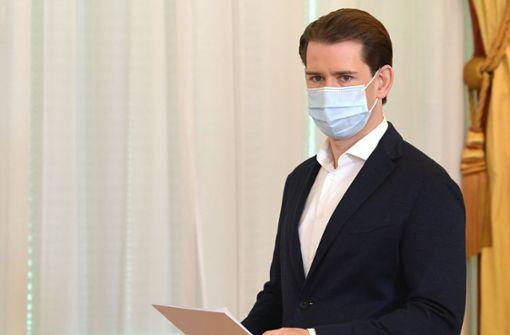 Österreich schnürt Hilfspaket für Lokale