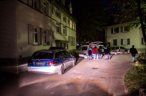 Schüsse aus Schreckschusspistole alarmieren Polizei
