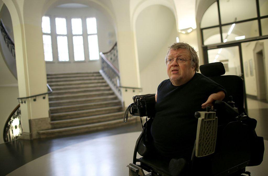 Andreas Meyer hat vor dem Kölner Oberlandesgericht gewonnen. Foto: dpa