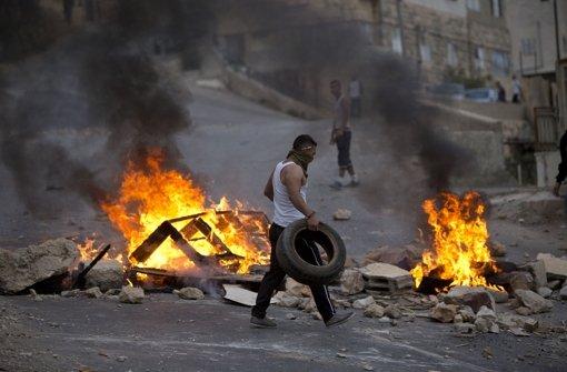 Israel stockt das Militär auf
