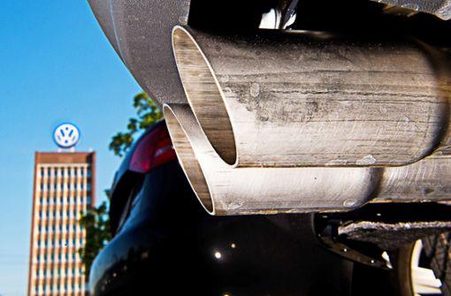 Damoklesschwert über den Dieselprozessen