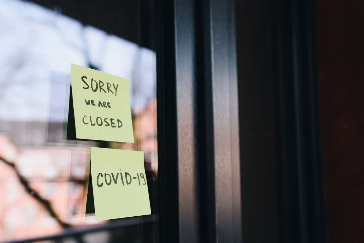 Long time no see! Viele unsere Lieblingslocations in Stuttgart sind momentan geschlossen.  Foto: Unsplash/Anastasiia Chepinska