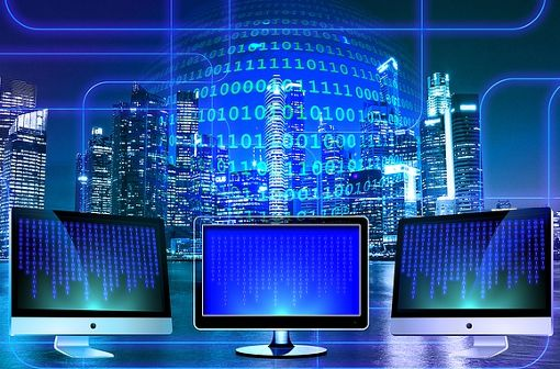 Die digitale Zukunft der Energieversorgung