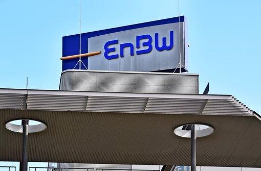 Wert der EnBW auf Rekordtief