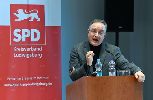 SPD: Bauer soll Hochschulamt niederlegen