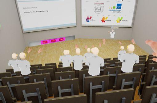 So läuft das digitale Semester an den Hochschulen und Universitäten der Region