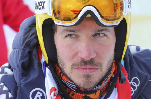 """Ski-""""Löwe"""" Neureuther träumt weiter von Olympia"""