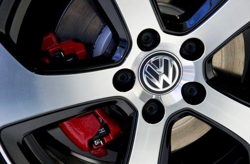 VW hat schlechte Karten in den USA